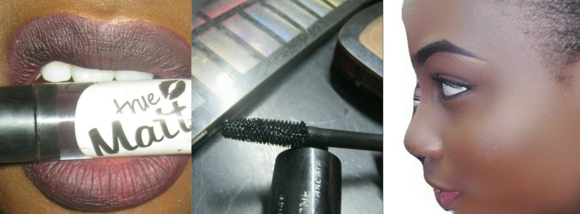 Cosmetics for girls: useful tips